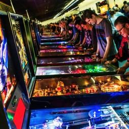 Museum of Pinball - Arcade Expo